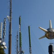 Valutazione dei rischi di esposizione a campi elettromagnetici